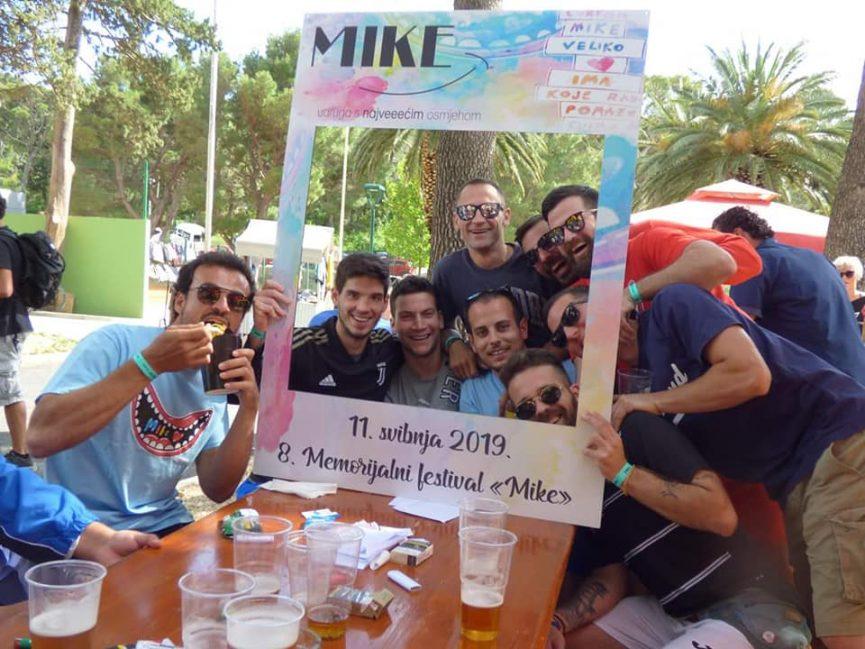8. Mike festival u Makarskoj 2019.